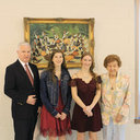 Polonia Scholarship Foundation awards teens from St. Joseph and St. Adalbert Parishes