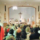 St. Mary's, Crompton, oldest church in diocese, celebrates 175th anniversary