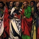 June 29th The Solemnity of Saints Peter and Paul, Apostles