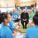 All are welcome: Bible Camp for people with disabilities a fun, faith-filled experience