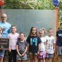 New Outdoor Classroom is a breath of fresh air