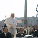 Despite human sinfulness, God's projects will endure, pope says