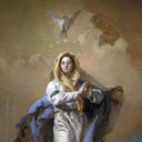 December 8th The Immaculate Conception of the Blessed Virgin Mary