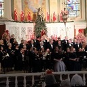 "Rhode Island Civic Chorale & Orchestra's perform Handel's ""Messiah"""