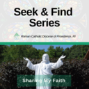 Seek & Find Series: Chip Belt - Sharing My Faith