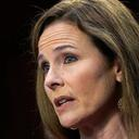 In confirmation hearings, Barrett stresses commitment to 'rule of law'