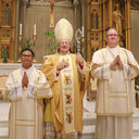Two ordained to Sacred Order of Deacon