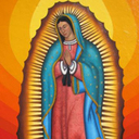 Novena for Our Lady of Guadalupe, Dec. 3-12, 2020