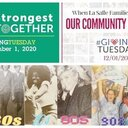 'Giving Tuesday' sees record donations in support of local Catholic schools