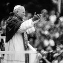 St. John Paul showed how to face suffering by embracing God, Mary