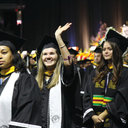 Providence College moves graduation ceremonies to October 31