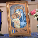 May 1st: In Response to Pandemic, EWTN to air Re-Consecration of the US & Canada to Our Lady