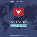 ONE week until #GivingTuesdayNow