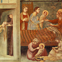 September 8 - Feast of the Nativity of the Blessed Virgin Mary
