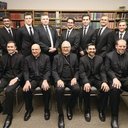 Diocese welcomes eight men to OLP, the most new Providence seminarians in almost 40 years