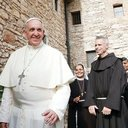 Pope will sign new encyclical in Assisi Oct. 3
