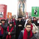 UPDATE: Heavy security in D.C., ongoing pandemic mean March for Life will be virtual
