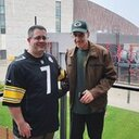 Trip to Green Bay is 'something I will never forget' says priest, Packers fan