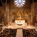 This Sunday - Bishop Tobin to hold Holy Mass to mark beginning of