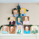 Father Ray Tetrault offers gift of his art to fellow senior priests
