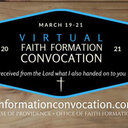 Faith Formation Convocation to be held virtually this year