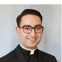 Getting to Know Your Seminarians: Noah DaSilva