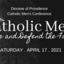 'Share and Defend the Faith' the theme of this year's in-person Catholic Men's Conference