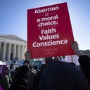 Spending bills without Hyde seen as move to expand abortion on demand