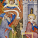 Today is the Feast Day of Saints Joachim and Anne