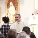 Father Rodrigues installed as pastor of St. Margaret Church