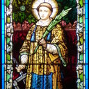 August 10  Feast of St. Lawrence, deacon and martyr
