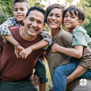 Prayer of the 10th World Meeting of Families, Family Love: Vocation and Path to Holiness!