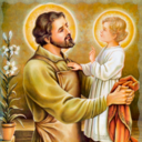Prayer to St. Joseph after a Rosary