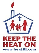 11.09.15: Diocese Launches Text Giving for 'Keep the Heat On' Campaign