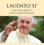 11.12.15: Lessons from Laudato Si': On Climate & the Common Good