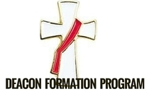 Men being called to serve as permanent deacons