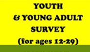 Are you a young Catholic between the ages of 12-29?