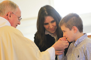 St. Peter formation program a vital ministry for autistic students