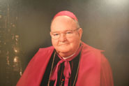 UPDATED: Statement of Bishop Thomas Tobin on the Passing of the Most Reverend Kenneth A. Angell