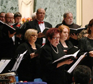 The Sounds of the Season Benefit Concert