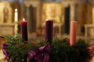 December 2nd The Season of Advent Begins