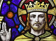 11.26.17 The Solemnity of Christ the King