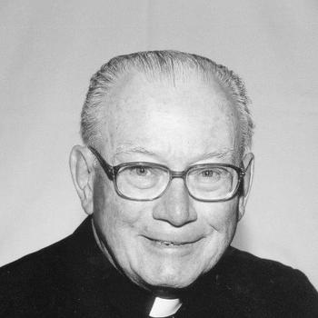 Rest in peace Father Ralph R. Hogan