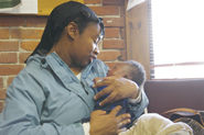 St. Gabriel's Call delivers guidance & support to mothers in need