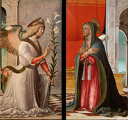 04.09.18 Solemnity of the Annunciation of the Lord
