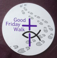 04.14.17 Good Friday Walk 2017