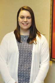 URI student honored for her dedication to college campus ministry