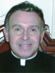 Rest in Peace Father Michael J. Menna