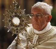 06.03 The Solemnity of the Most Holy Body and Blood of Christ (Corpus Christi)