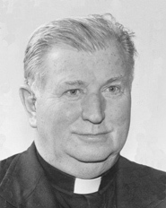 Rest in Peace Father Joseph E. Horgan
